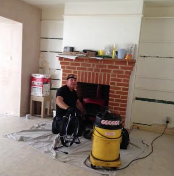 MR SWEEP   CHIMNEY SWEEPS IN WEST OXFORDSHIRE